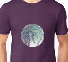 Dynamic Feminine 3 Unisex T-Shirt