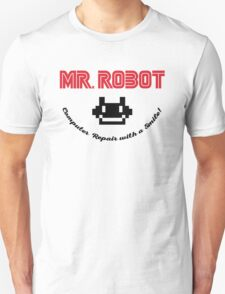 Mr. Robot logo T-Shirt