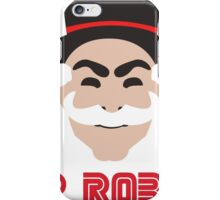 F-Society Mr Robot iPhone Case/Skin