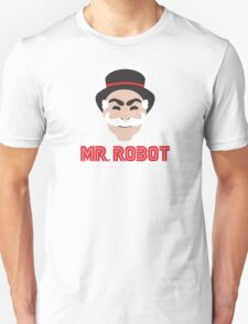 F-Society Mr Robot T-Shirt