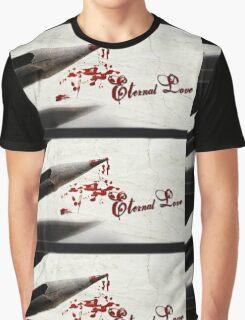 love eternal Graphic T-Shirt