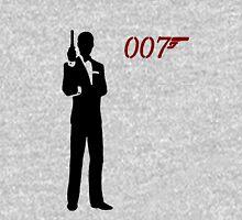 James Bond Unisex T-Shirt