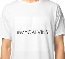 #MYCALVINS Classic T-Shirt