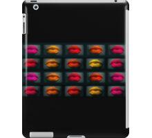 P-licious wallpaper iPad Case/Skin