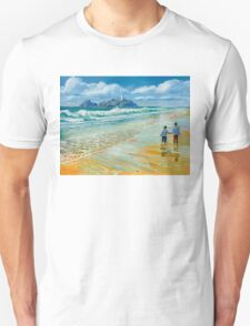Godrevy Lighthouse, Cornwall T-Shirt