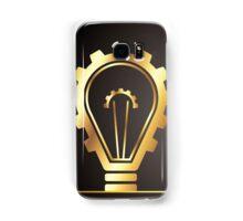 environmental bulb idea Samsung Galaxy Case/Skin