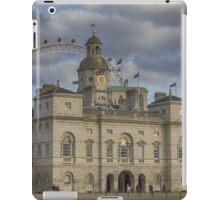 London, United Kingdom iPad Case/Skin