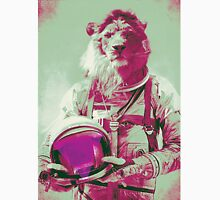 Space lion Unisex T-Shirt