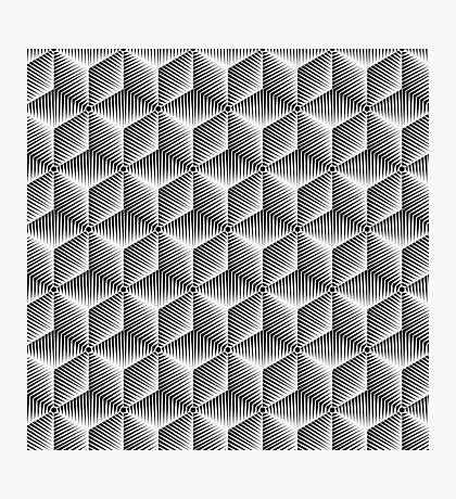 seamless pattern Photographic Print