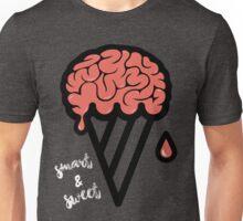 Smart and Sweet. Unisex T-Shirt