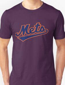 NY METS SIMPLE LOGO T-Shirt