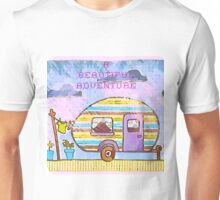 A Beautiful Adventure Unisex T-Shirt