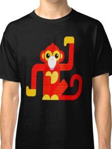 The Year of The Monkey  Classic T-Shirt