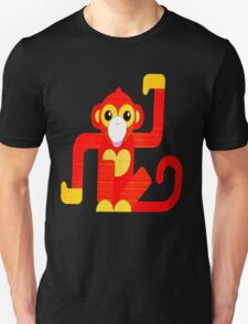 The Year of The Monkey  Unisex T-Shirt
