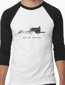 Jhin the virtuoso - Men's Baseball ¾ T-Shirt