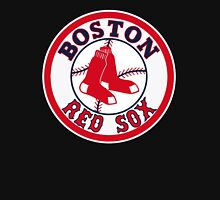 BOSTON RED SOX BASIC LOGO Unisex T-Shirt