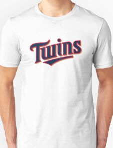 MINNESOTA TWINS LOGO T-Shirt