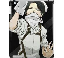 Levi - Shingeki no Kyoujin iPad Case/Skin