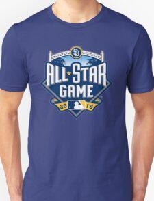 MLB ALL STAR GAME 2016 T-Shirt