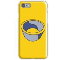 Pop Art Tape iPhone Case/Skin