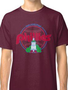PHILIES LOGO Classic T-Shirt