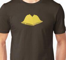 golden bell Unisex T-Shirt