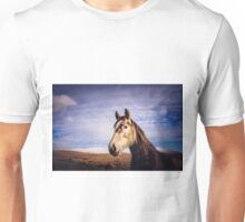 An Irish Horse Unisex T-Shirt