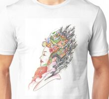 Art of Letting Go Unisex T-Shirt
