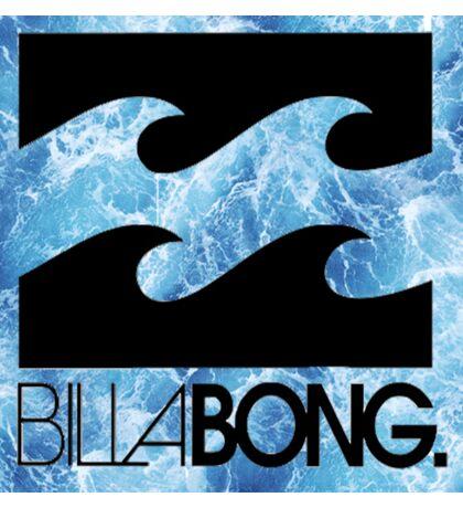 Billabong  Sticker