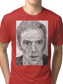 Cumberbatch Tri-blend T-Shirt