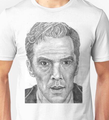 Cumberbatch Unisex T-Shirt