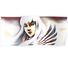 """Griffith From The Anime/Manga """"Berserk""""  Poster"""