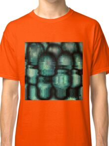 Industrial view by rafi talby Classic T-Shirt