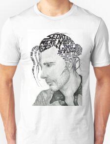 Sedated Unisex T-Shirt