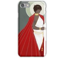 DAMIANOS iPhone Case/Skin