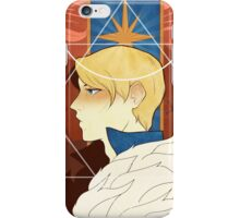 LAURENT iPhone Case/Skin