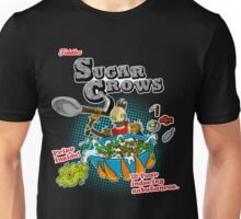 Sugar Crows Cereal Unisex T-Shirt