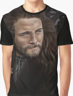 Argus Graphic T-Shirt