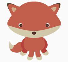 Little Fox Kids Clothes