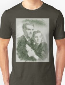 Laurence Olivier and Joan Fontaine T-Shirt