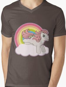 My Little Pony - 80s Mens V-Neck T-Shirt