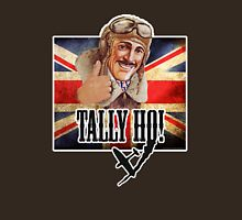 Best of British - Tally Ho! Unisex T-Shirt