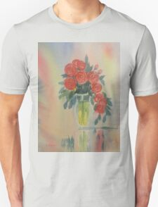 Red Roses for my Valentine T-Shirt