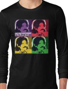 Captain Beefheart T-Shirt Long Sleeve T-Shirt