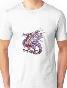 spiritual dragon Unisex T-Shirt