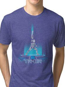 True Loyalty Tri-blend T-Shirt