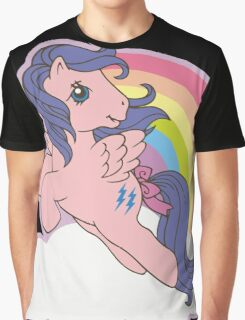 My Little Pony - 80s Graphic T-Shirt