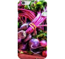 Beets iPhone Case/Skin