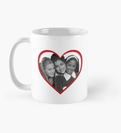 clueless: best friends forever Mug