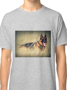 Straw Dog! Classic T-Shirt